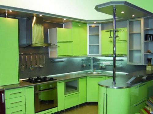 Мебель для кухни в Саратове